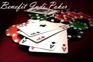 Contoh Agen Poker Terpercaya di Indonesia