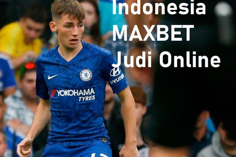 Indonesia MAXBET Judi Online